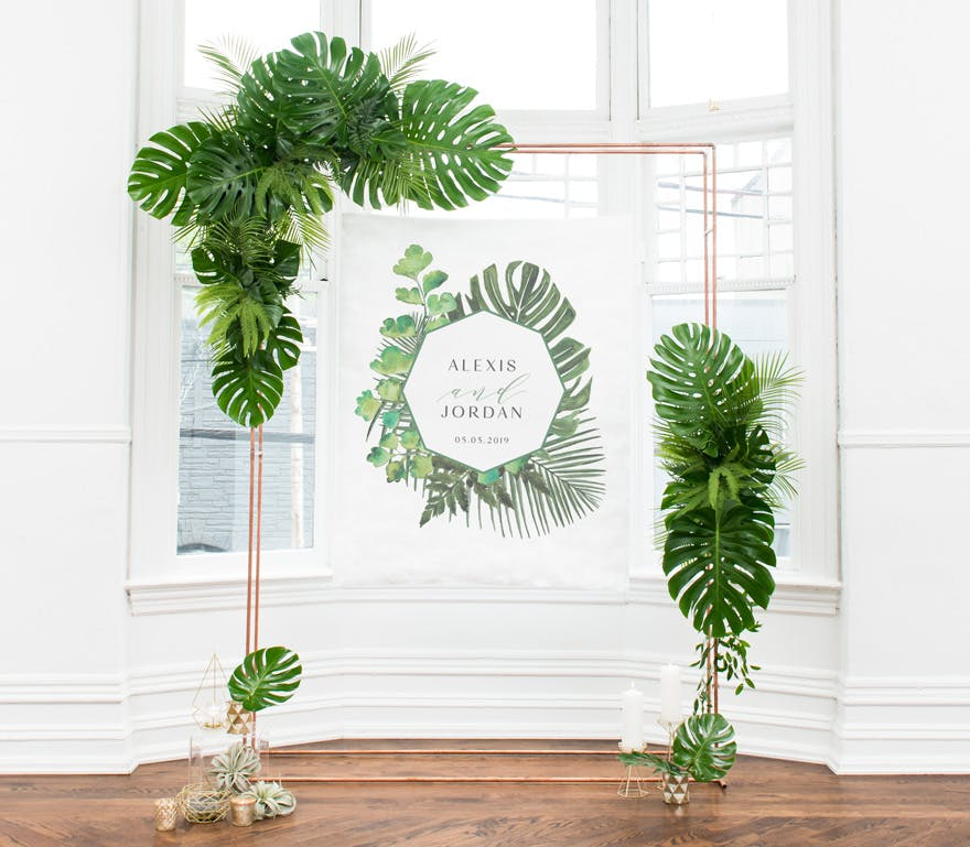 Green Wedding Ideas: Best Wedding Signs: 31 Wedding Signs You Will Love