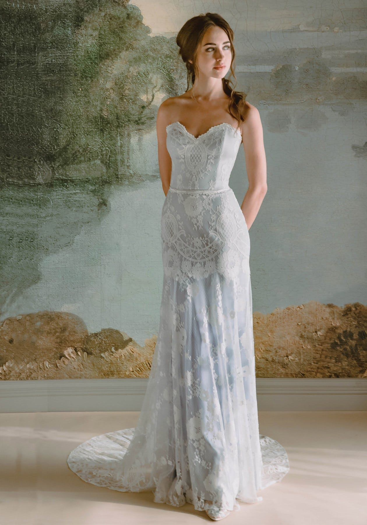 Lace Wedding Dresses 23 Of The Most