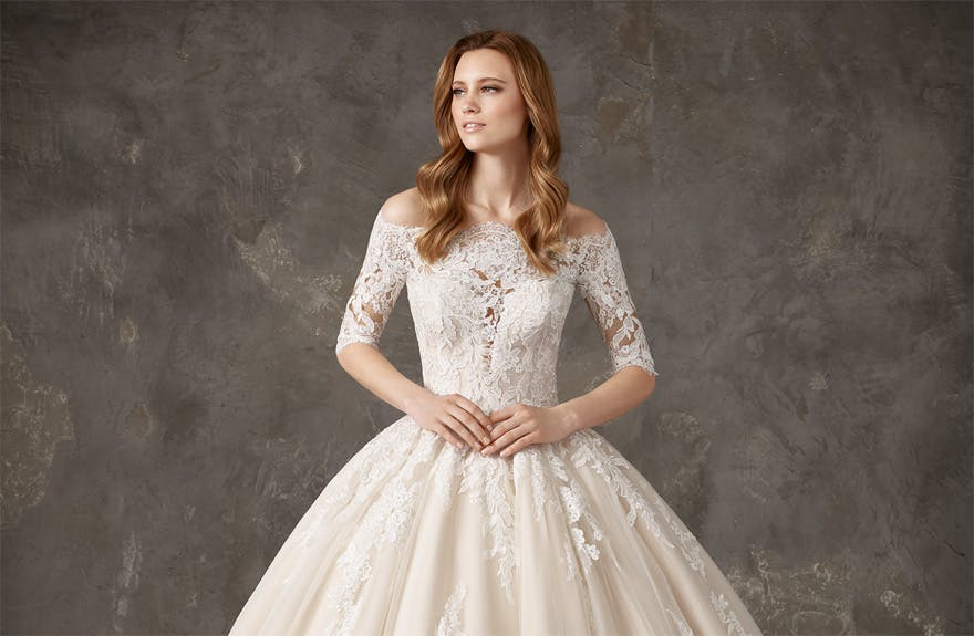 Wedding Dress Styles: Vintage Wedding Dresses: 7 Dreamy Wedding Dress Styles