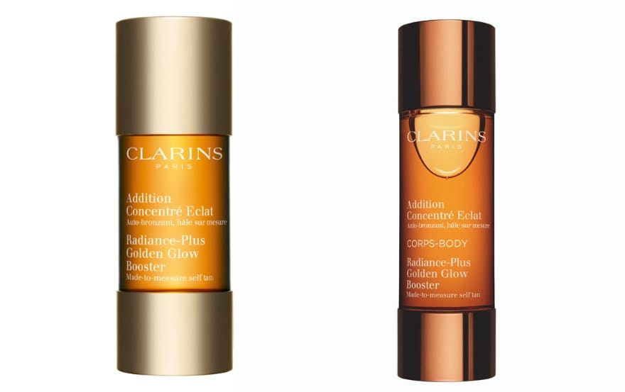 Clarins Radiance Drops