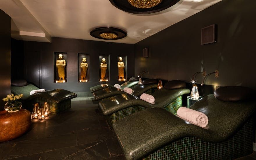 The Mayfair Spa