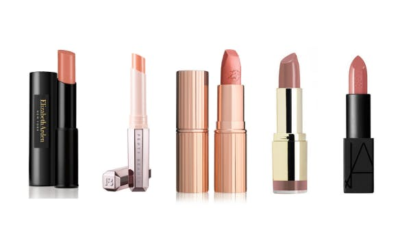 best nude lipsticks for brides