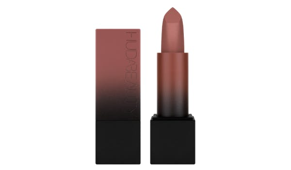 Huda beauty nude lipstick for weddings