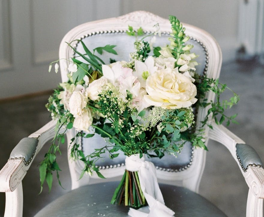 How To Preserve Your Wedding Bouquet Flowers Confetti