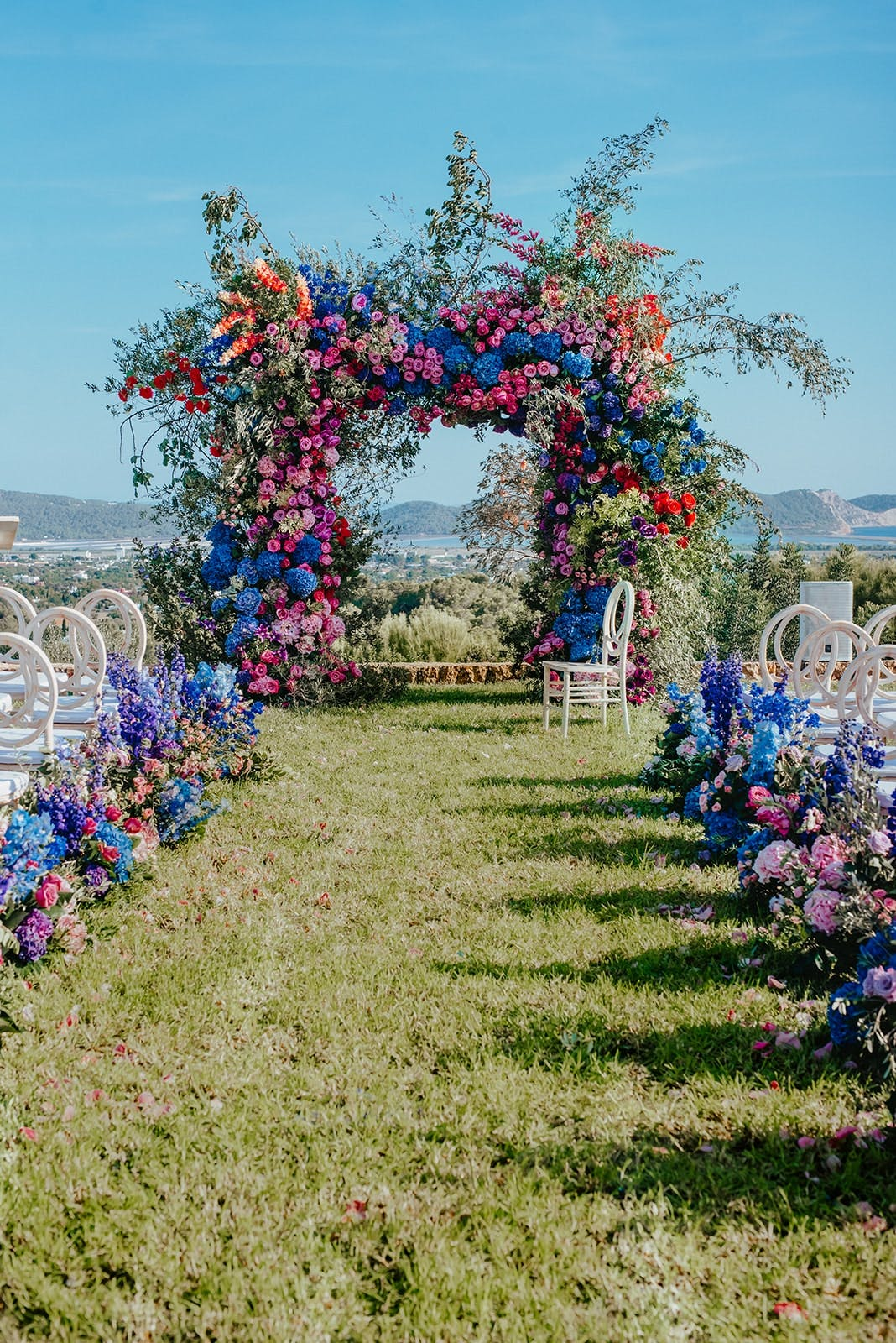 colourful-wedding-arch