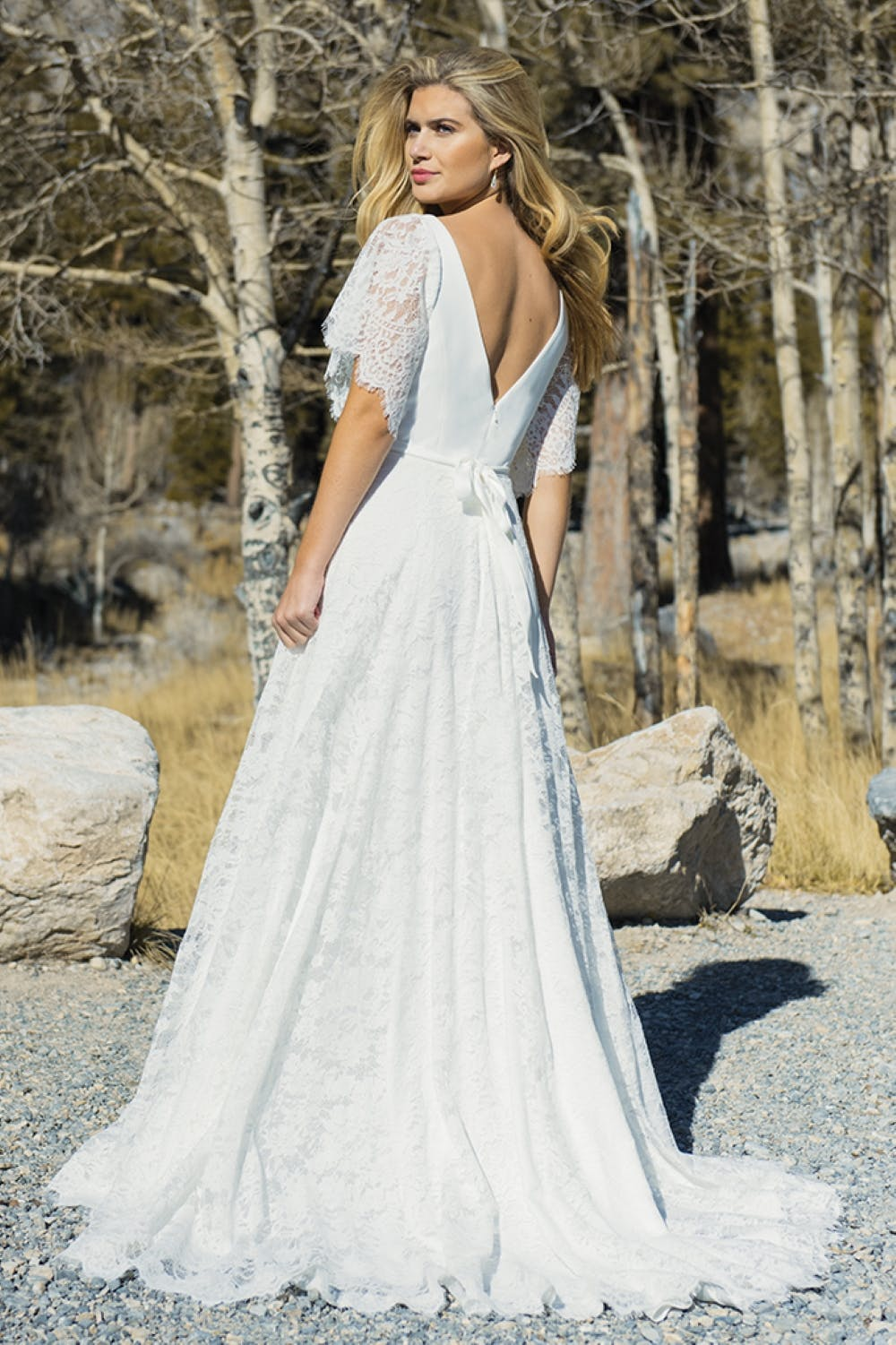 lace-sleeved-wedding-dress