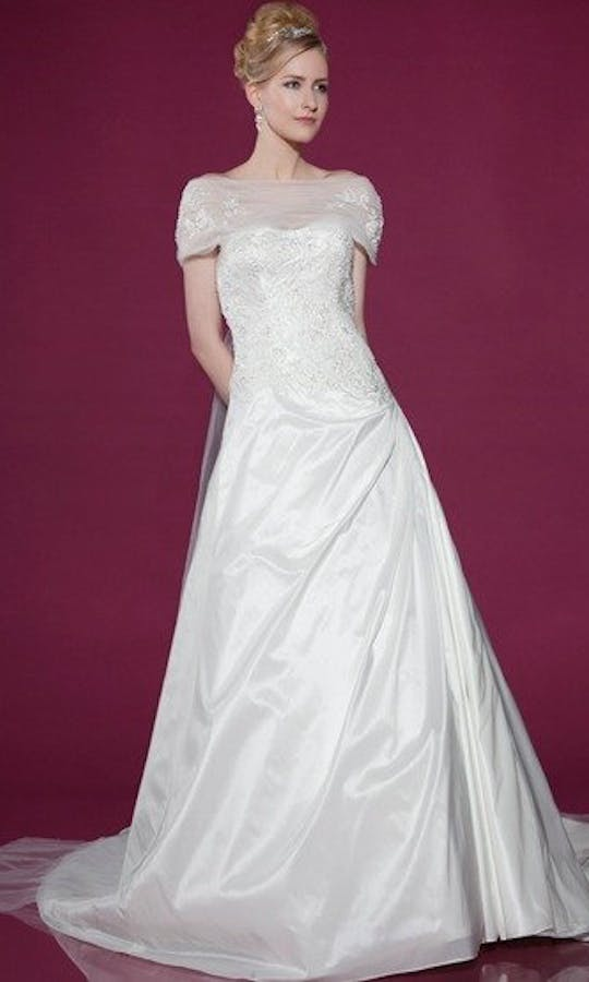 Benjamin Roberts Wedding Dresses 2408 #1