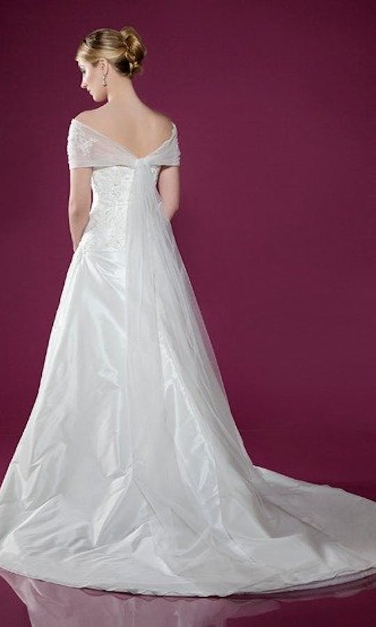 Benjamin Roberts Wedding Dresses 2408 #2