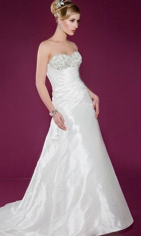 Benjamin Roberts Wedding Dresses 2411 #1