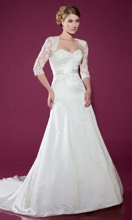 Benjamin Roberts Wedding Dresses 2413 #1