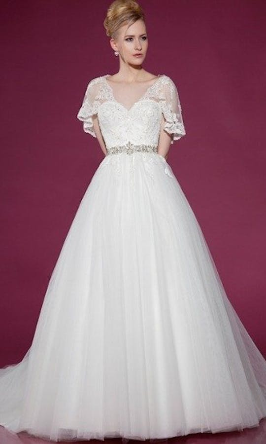 Benjamin Roberts Wedding Dresses 2419 #1