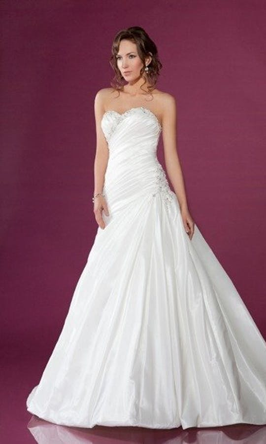 Benjamin Roberts Wedding Dresses 2420 #1