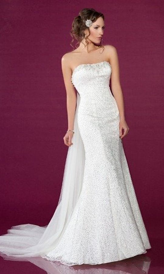 Benjamin Roberts Wedding Dresses 2423 #2