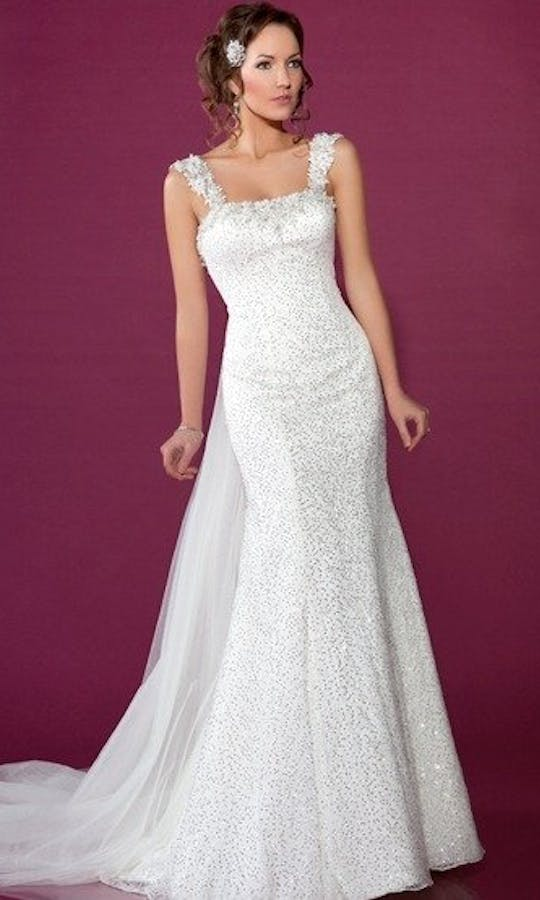 Benjamin Roberts Wedding Dresses 2423 #1