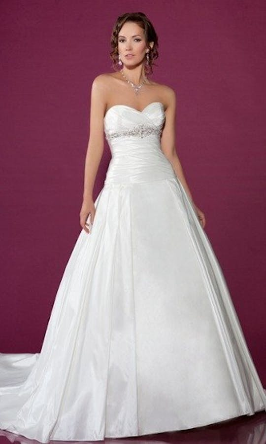 Benjamin Roberts Wedding Dresses 2429 #1