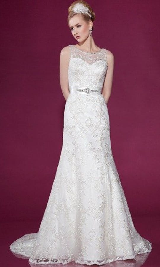 Benjamin Roberts Wedding Dresses 2431 #1
