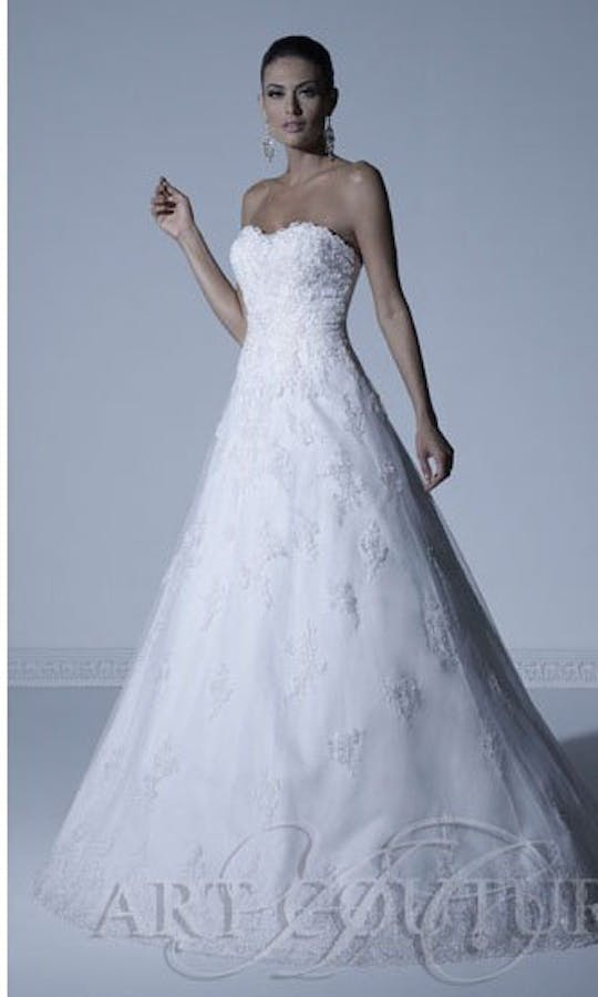 Eternity Bridal Spring AC339 #1