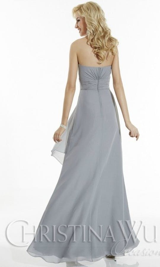 Eternity Bridal Bridesmaid Dresses - Spring/Summer 2015 22616 #1