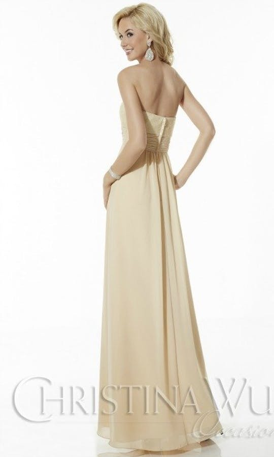 Eternity Bridal Bridesmaid Dresses - Spring/Summer 2015 22615 #1