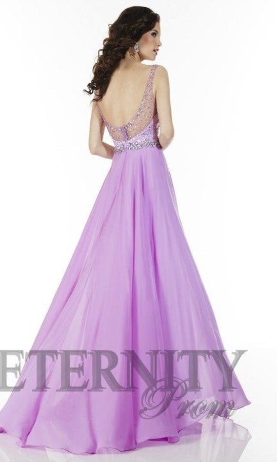 Eternity Bridal 2015 Prom & Eveningwear 16067 #2