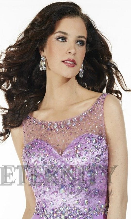 Eternity Bridal 2015 Prom & Eveningwear 16067 #1