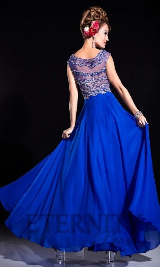 Eternity Bridal 2015 Prom & Eveningwear 14675 #1