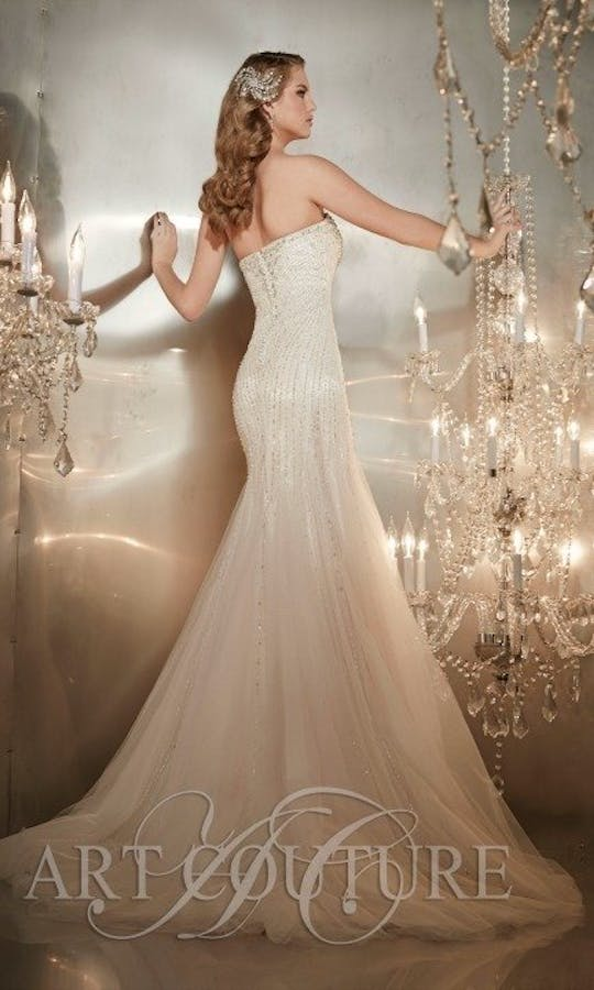 Eternity Bridal Spring AC411 #2