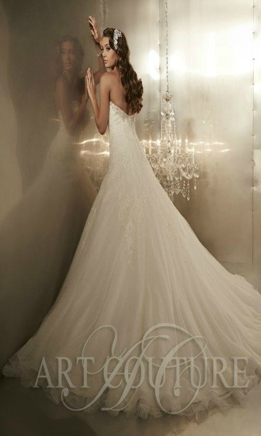 Eternity Bridal Spring AC432 #2