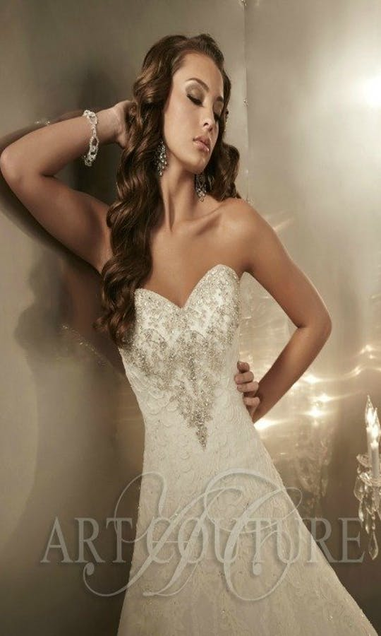 Eternity Bridal Spring AC432 #1