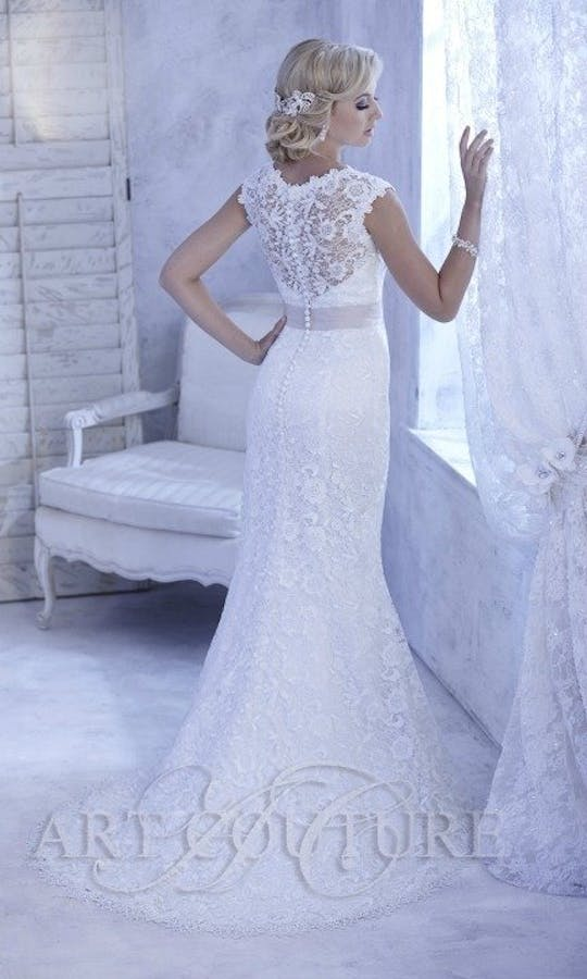 Eternity Bridal Spring AC437 #2