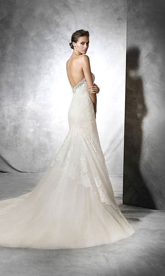 Pronovias 2016 Bridal Pruda #1