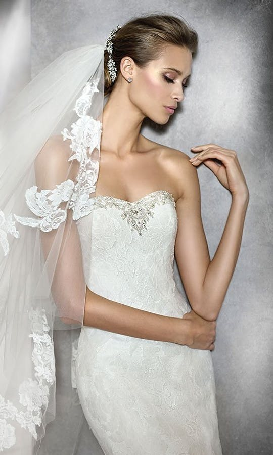 Pronovias 2016 Bridal Pruda #2