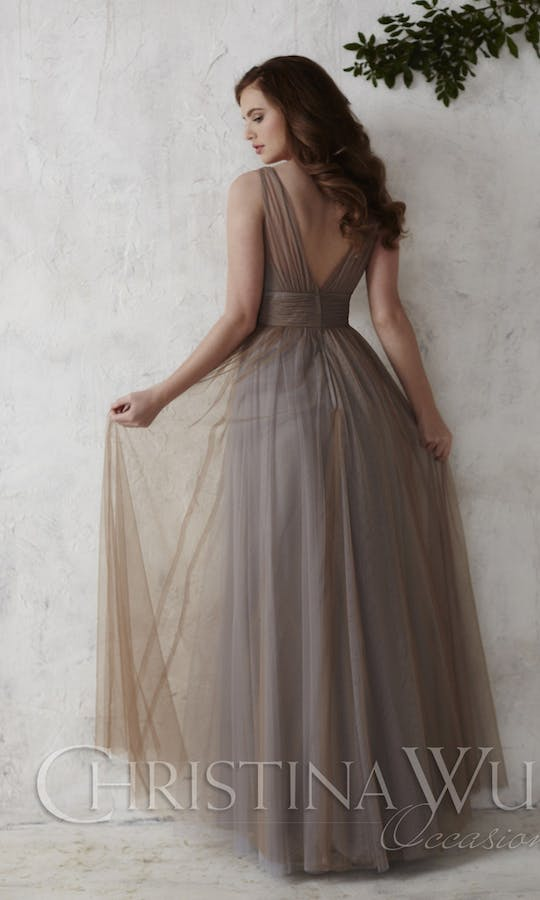 Eternity Bridal Bridesmaid Dresses - Autumn/Winter 2015 22667 #1
