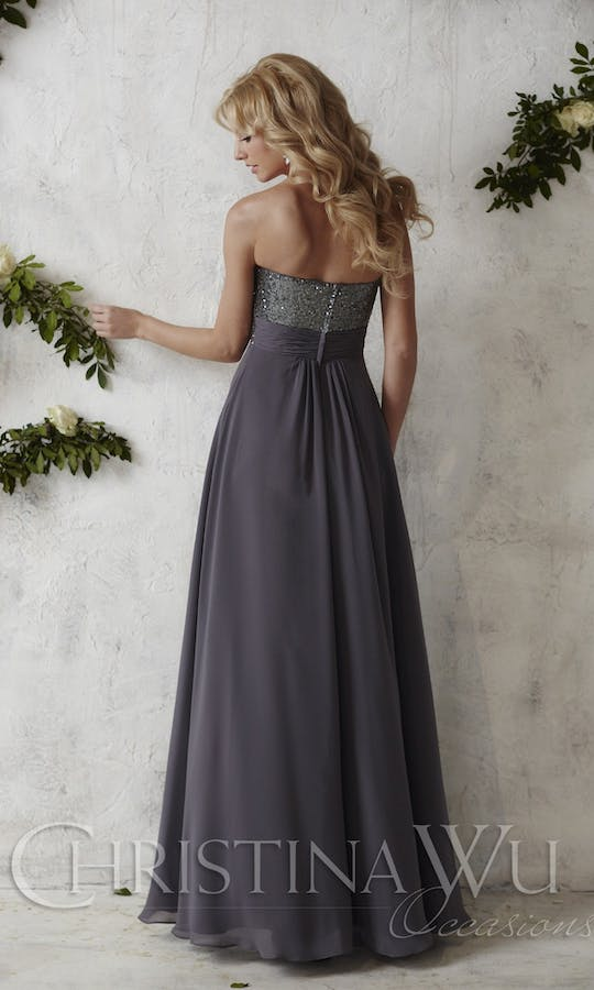 Eternity Bridal Bridesmaid Dresses - Autumn/Winter 2015 22687 #1