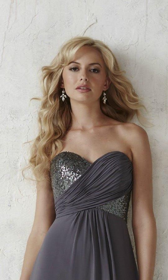 Eternity Bridal Bridesmaid Dresses - Autumn/Winter 2015 22687 #2