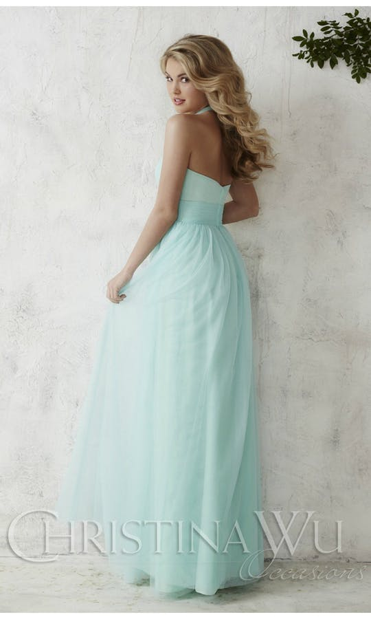 Eternity Bridal Bridesmaid Dresses - Autumn/Winter 2015 22690 #3