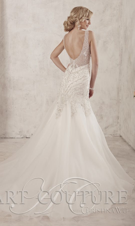 Eternity Bridal Autumn/Winter 2015 AC450 #2