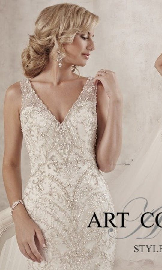 Eternity Bridal Autumn/Winter 2015 AC450 #3