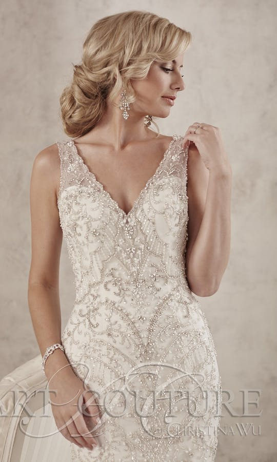 Eternity Bridal Autumn/Winter 2015 AC450 #1