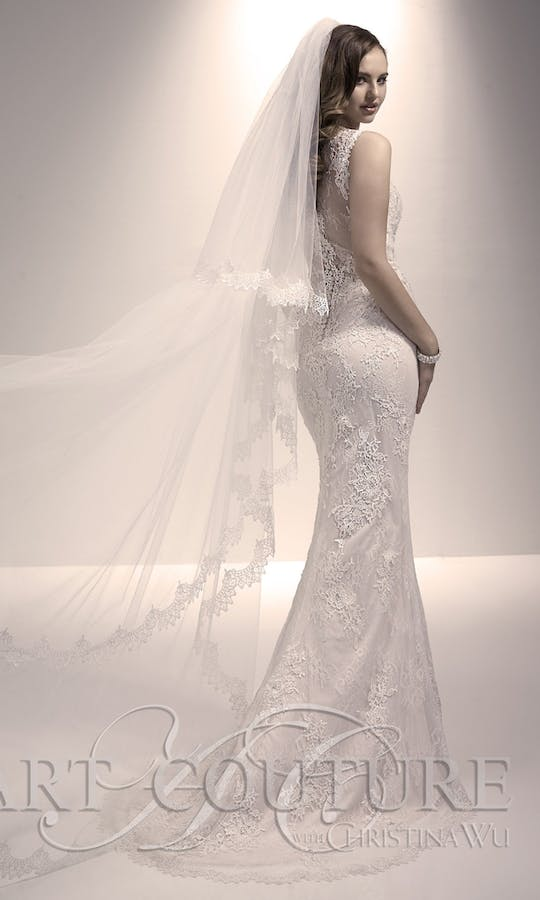 Eternity Bridal Autumn/Winter 2015 AC460 #2