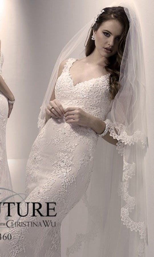 Eternity Bridal Autumn/Winter 2015 AC460 #3