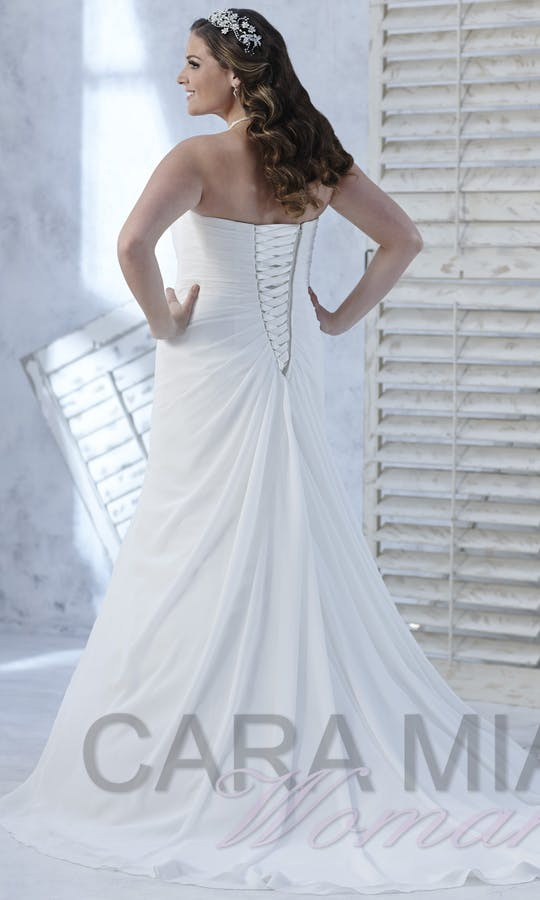 Eternity Bridal 2015 Wedding Dresses 29238 #1