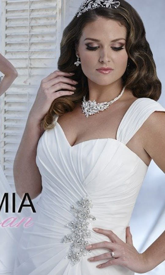 Eternity Bridal 2015 Wedding Dresses 29238 #3