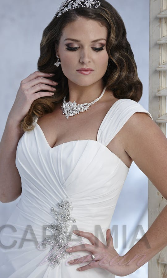 Eternity Bridal 2015 Wedding Dresses 29238 #2
