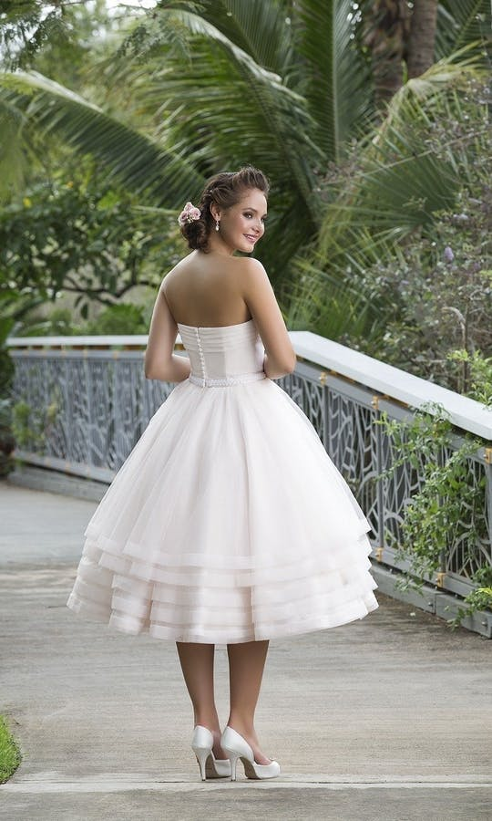 Sweetheart Gowns Spring/Summer 2016 6131 #2