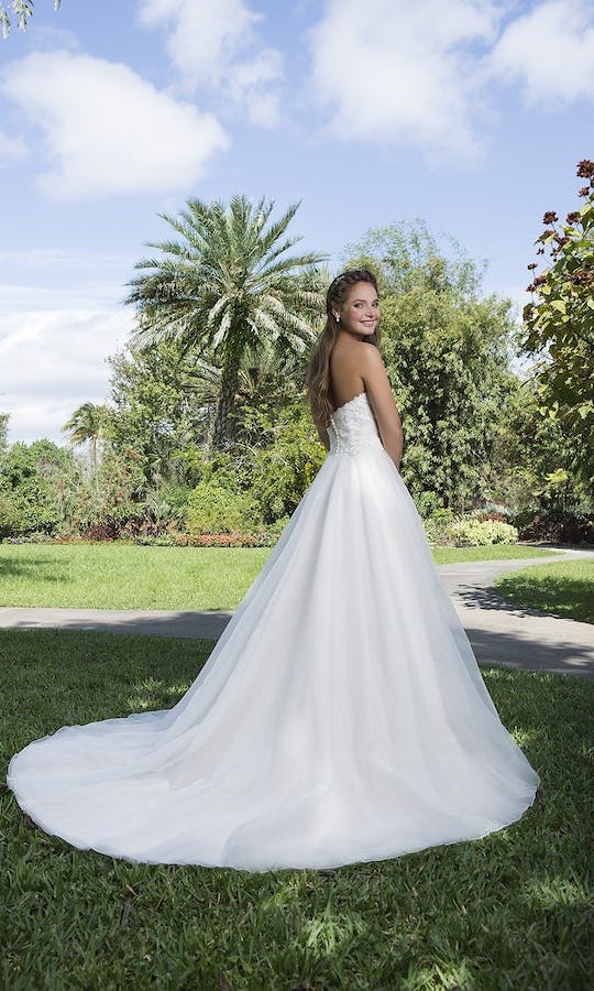 Sweetheart Gowns Spring/Summer 2016 6132 #2