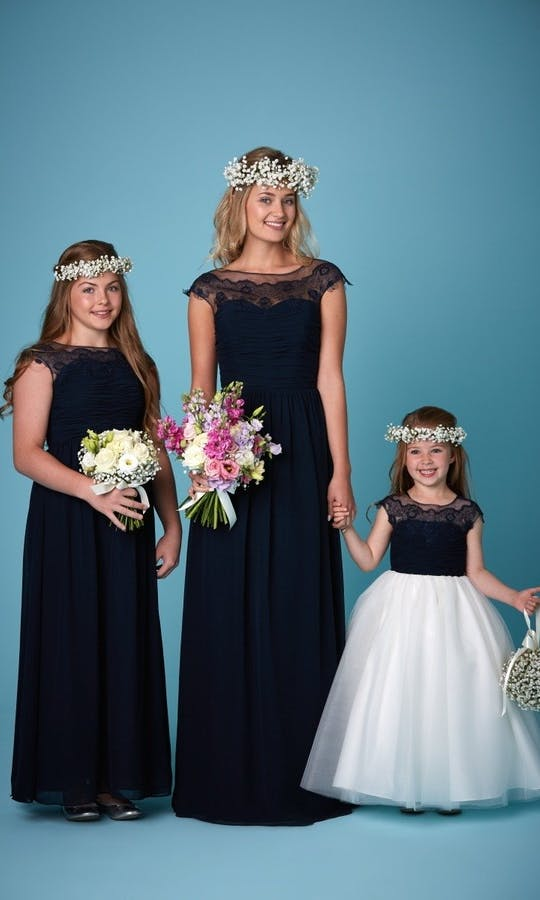 Amanda Wyatt Bridesmaid Dresses 2265 #1