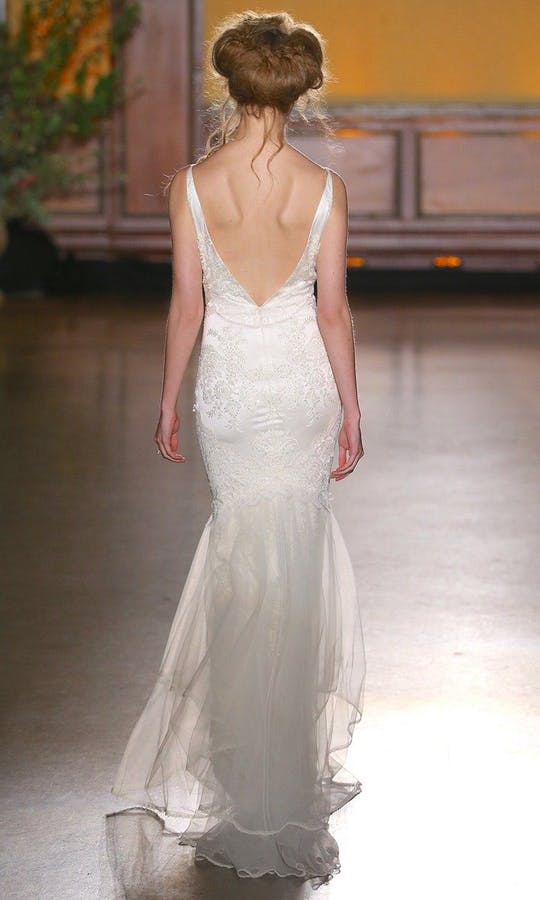 Claire Pettibone The Gilded Age Marquise Gown #1