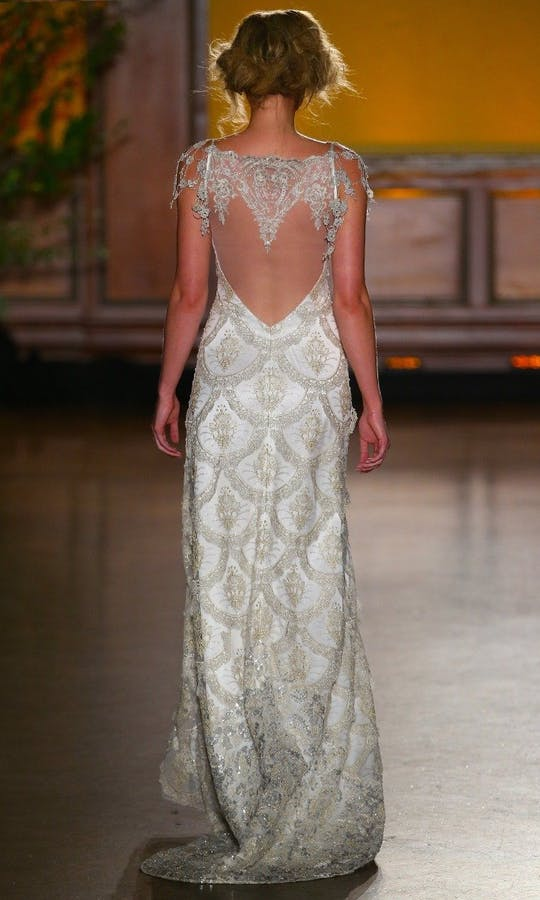 Claire Pettibone The Gilded Age Helene Gown #3