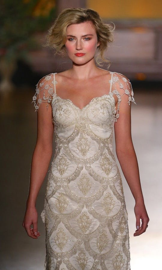 Claire Pettibone The Gilded Age Helene Gown #2